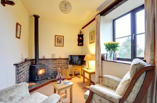 Last Minute Cottages - Inviting Llanerchymedd Cottage S90144