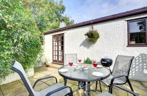 Last Minute Cottages - Splendid Llanerchymedd Cottage S90147