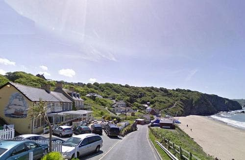 Last Minute Cottages - Cilie, Tresaith