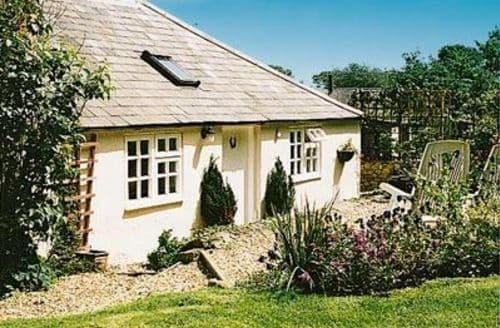 Last Minute Cottages - THE OLD BAKEHOUSE