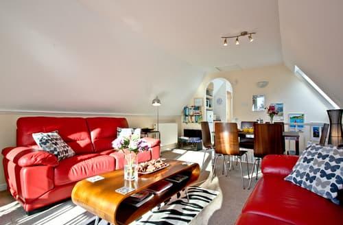 Big Cottages - Tasteful Norris Green Lodge S90322