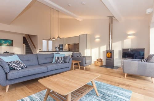 Big Cottages - Exquisite Wantage Barn S90331