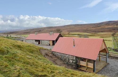 Last Minute Cottages - Adorable Brora Cottage S90337