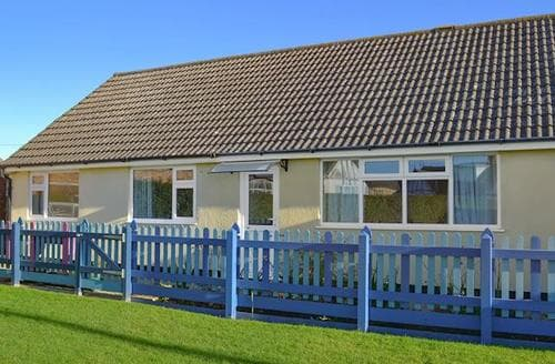 Big Cottages - Stunning Mablethorpe Cottage S90386
