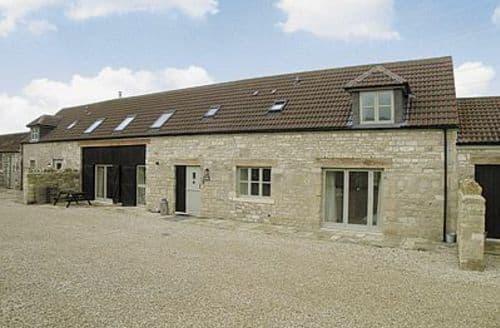 Last Minute Cottages - Excellent Bath Cottage S19996