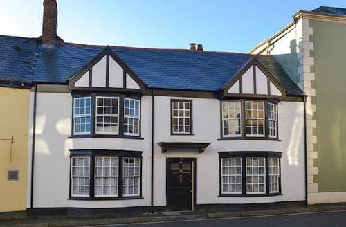 Last Minute Cottages - Adorable Torrington Cottage S90523