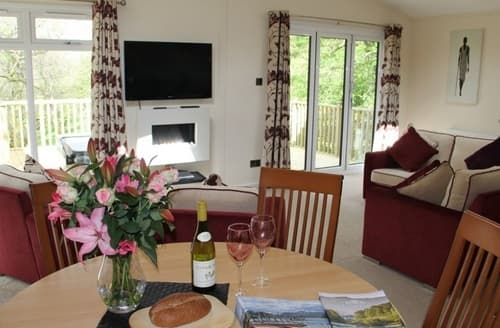 Last Minute Cottages - Attractive Eden Cottage S90557