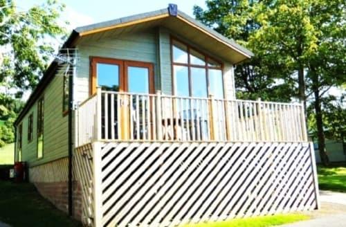 Last Minute Cottages - Tamarack Lodge