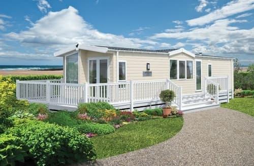 Last Minute Cottages - Gorgeous Eden Cottage S90576