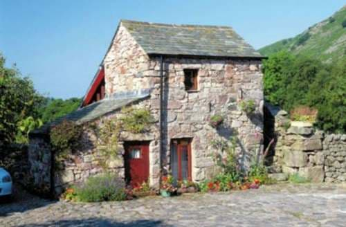 Last Minute Cottages - Stanley Ghyll Cottage