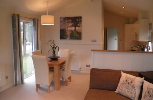Last Minute Cottages - Excellent Eden Cottage S90586