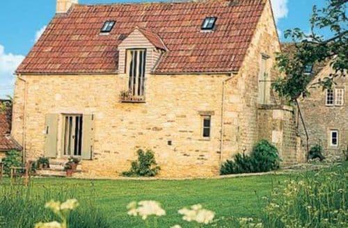 Last Minute Cottages - Exquisite Bath Cottage S20015