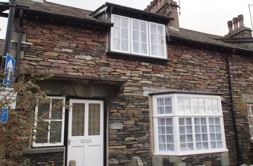 Last Minute Cottages - Ambleside Cottage