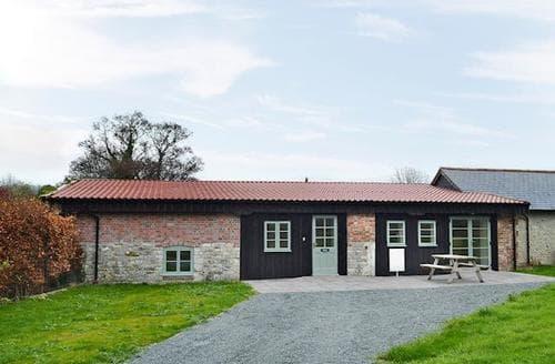Last Minute Cottages - Splendid Dorchester Cottage S90629