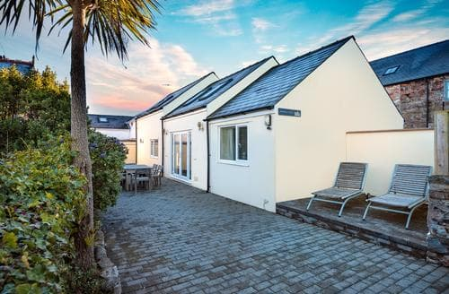 Last Minute Cottages - Captivating Abersoch Cottage S90653