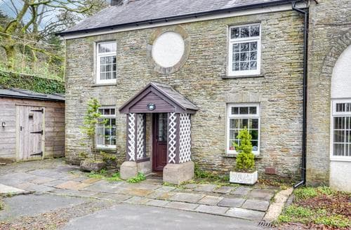 Last Minute Cottages - Delightful Swansea Valley Cottage S90665