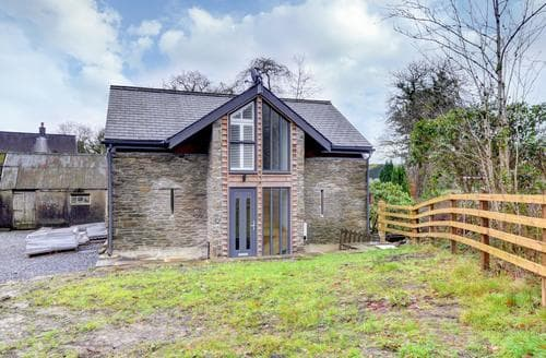 Last Minute Cottages - Plas y Llo