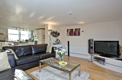 Last Minute Cottages - Adorable Newquay Apartment S90750