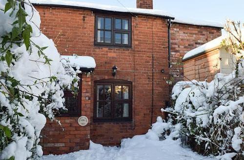 Big Cottages - Inviting Ledbury Cottage S90758