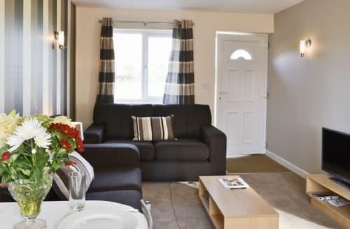 Last Minute Cottages - Stunning Burnham On Sea Cottage S20057