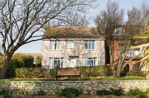 Last Minute Cottages - Tasteful Weymouth Cottage S90860