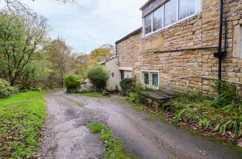 Last Minute Cottages - Splendid Littleborough Cottage S90898