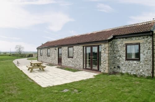 Last Minute Cottages - Captivating Chard Cottage S20073