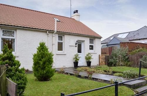 Last Minute Cottages - Inviting Dunbar Cottage S90926