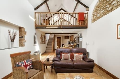 Last Minute Cottages - Tasteful Chard Cottage S20080