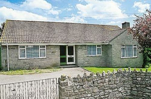 Last Minute Cottages - Stunning Chard Cottage S20082