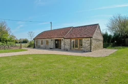 Last Minute Cottages - Exquisite Frome Cottage S20138