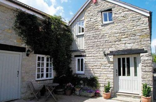 Last Minute Cottages - Stunning Glastonbury Cottage S20146