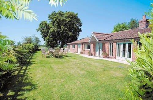 Last Minute Cottages - Excellent Glastonbury Cottage S20149