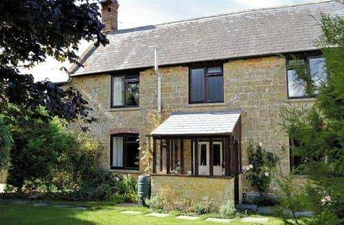 Big Cottages - Inviting Glastonbury Cottage S20161