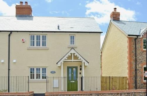 Big Cottages - Luxury Minehead Cottage S20196