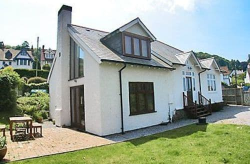 Last Minute Cottages - Excellent Porlock Cottage S20199