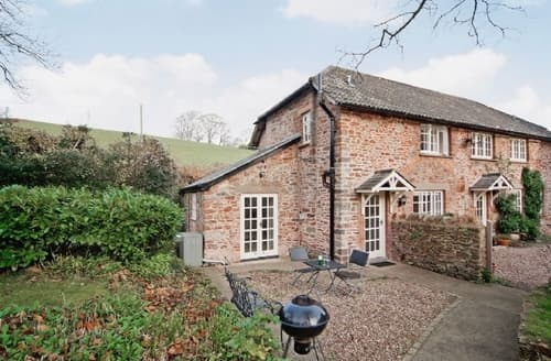 Last Minute Cottages - Inviting Porlock Cottage S20203