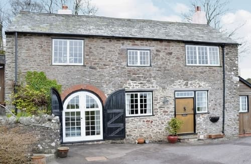 Last Minute Cottages - Charming Porlock Cottage S20204