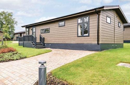 Last Minute Cottages - Superb Greystoke Lodge S59897