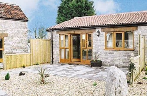 Last Minute Cottages - Charming Shepton Mallet Cottage S20219
