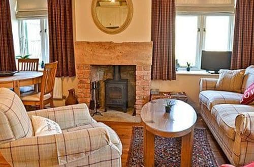 Last Minute Cottages - Superb Shepton Mallet Cottage S20225