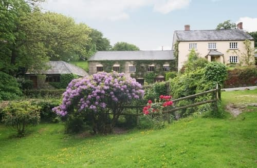 Last Minute Cottages - Excellent Porlock Cottage S20226