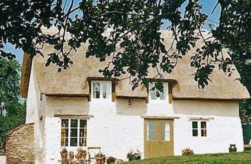 Last Minute Cottages - POTTERS COTTAGE