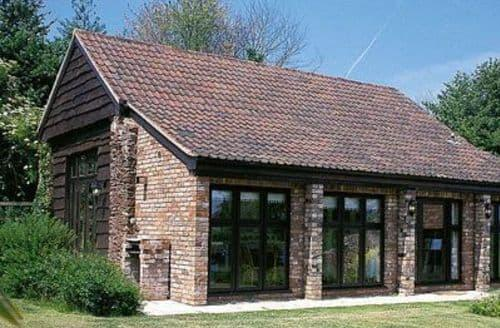 Last Minute Cottages - Superb Taunton And The Quantocks Cottage S20243