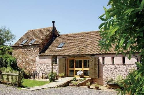 Big Cottages - Superb Watchet Cottage S20260