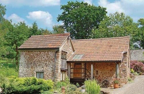 Last Minute Cottages - Excellent Watchet Cottage S20266
