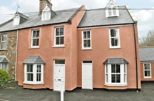 Last Minute Cottages - Exquisite Wells Cottage S20297