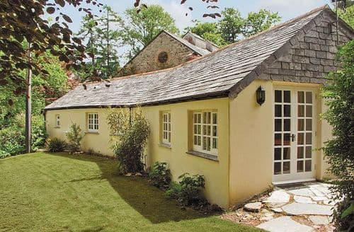 Last Minute Cottages - Horseshoe Cottage