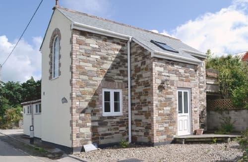 Last Minute Cottages - Attractive Bodmin Cottage S20398