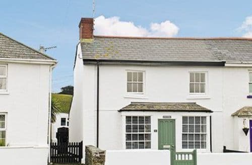 Last Minute Cottages - LOWEN COTTAGE